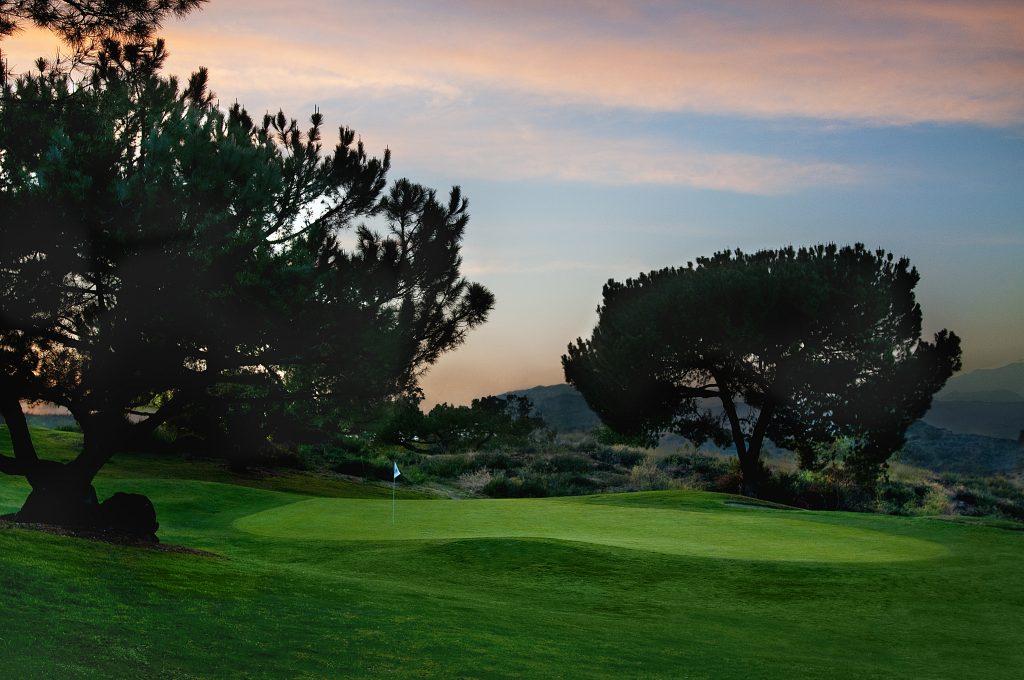 Mountain Meadows Golf Course Slider Image 5767